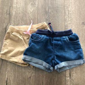 Toddler Shorts